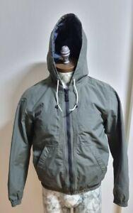Mens Henri Lloyd Waterproof Rain Jacket Size Small VGC