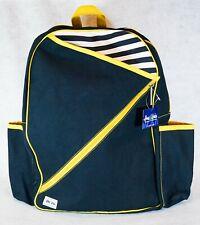 Ame & Lulu Tennis Backpack Brooks Tilly Racquet Bag