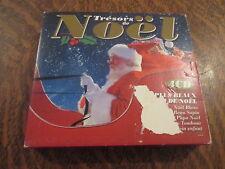 coffret 4 cd tresors de noel les plus beaux noel