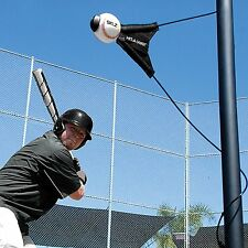 Baseball Swing Trainer Hit a Way Practice Hitting Solo Jeeter Training Sport