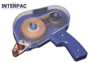 ATG Adhesive Transfer Tape Applicator Gun 12/19mm Width Tape