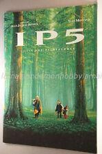 IP5: L'ILE AUX PACHYDERMES Yves Montand Movie Program japanese :p38