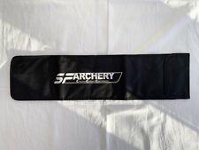 SF Archery Recurve Riser Cover / Sleeve / Case / Bag - NEW
