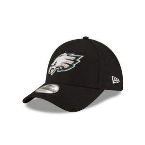 Philadelphia Eagles Cap NFL Football New Era 9forty Kappe Klettverschluß SB LII