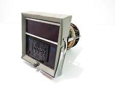 EAGLE SIGNAL CT511A601 RESET COUNTER LED DISPLAY 120VAC 60HZ ***XLNT***