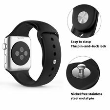 New Silicon Sports Band for Apple Watch 42mm