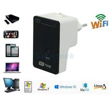 750Mbps Wireless Dual-Band Router Network WiFi Extender Repeater Signal Booster