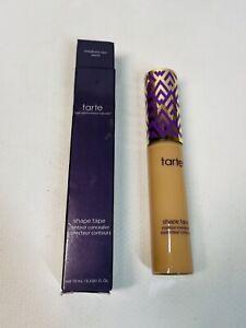 TARTE SHAPE TAPE Concealer – MEDIUM TAN SAND Full Size NIB