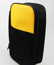 Soft Carrying Case for Fluke 787 789 712 714 715 724 725 726 717 718 719 725EX