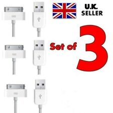 Cargador móvil G cable de carga Plomo Para Apple iPhone 4,4S, 3GS, Ipod, Ipad 1