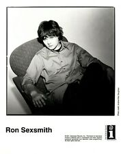 Ron Sexsmith Promo Photo press publicity 8X10 #3 S/T Other Songs Whereabouts