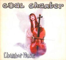 Coal Chamber - Chamber Music - CD Digipak