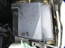 MAZDA 323 FUSE BOX IN ENGINE BAY 1.8LTR PETROL AUTO BJ 09/98-12/03
