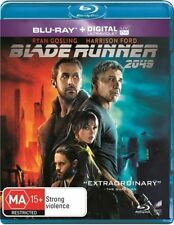 Blade Runner 2049 (Blu-ray, 2018) NEW