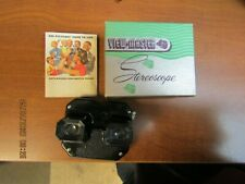 Vintage View-Master Stereoscope
