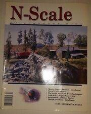 N - Scale Magazine July / August 2001