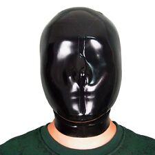 AngelDis latex hood rubber costume latex hood all closed #02008