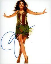 JENNA DEWAN TATUM Signed Autographed STEP UP NORA CLARK Photo