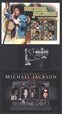 Togo 2009 oder 2010 - Michel unbekannte Ausgabe - Michael Jackson - selten ???