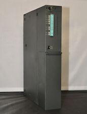 Siemens, 6ES7 414-3EM05-0AB0, CPU 414-3 PN/DP, SIMATIC S7-400 Zentralbaugruppe /