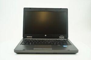 HP ProBook 6470b i3-3110m 4GB RAM/250GB HDD Windows 10 Pro Good Used Condition