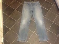 Men's WRANGLER Texas Stretch Straight Leg Jeans , size 32W 32L