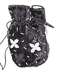Hippy Drawstring Vintage Bags, Handbags & Cases