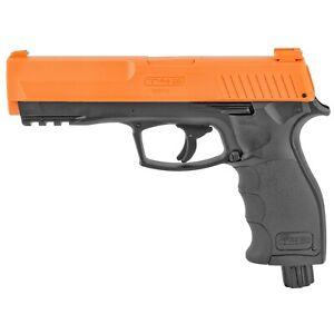 RWS Umarex T4E HDP50 Air Pistol CO2 10x Pepper & 10x Rubber Balls incl.  2292131