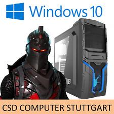 GAMER PC AMD RYZEN 7 2700 8x 4,1GHz 8GB SSD GTX 1060 GAMING WINDOWS 10 600W