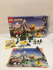 Lego 6584 Extreme Team Challenge Minifigures PARTS ONLY Box Manual!