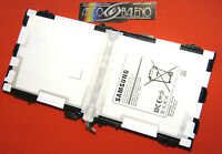 BATTERIA 7900Mah ORIGINALE PER SAMSUNG GALAXY TAB S 10.5 SM-T800 EB-BT800FBE