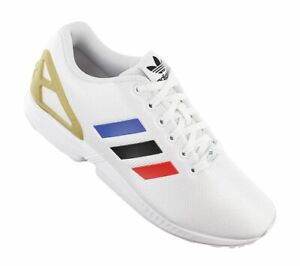NEUF adidas Originals ZX FLUX FV7918 Baskets Sneakers Chaussures pour hommes