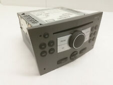 OPEL ASTRA H-radio autoradio CD changer 93183869 senza codice (66r)