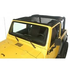 Rugged Ridge 13579.08 Eclipse Sun Shade Fits 97-06 Wrangler TJ