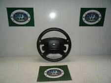 LAND ROVER DISCOVERY 2 TD5 STEERING WHEEL WITH AIR BAG