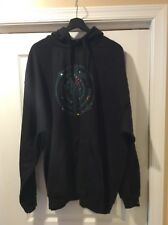 Kid Cudi Man On The Moon 2 Hoodie; Legend Of Mr. Rager; Brand New; XXL