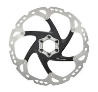 Shimano Deore XT SM-RT86 - Ice-Tec Brake Disc Rotor - 6-bolt