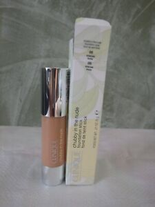 Clinique Chubby in the Nude 0.21 fl oz Foundation Stick - 06 Intense Ivory
