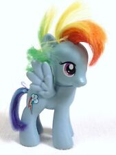 "My Little Pony G4 ""RAINBOW DASH"" (Pony Singles, wave I 2010) VGUC 3"" (C)"
