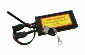 Ferrari 360 / F430 - Exhaust Bypass Valve Controller Remote Kit
