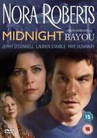 Nora Roberts - Midnight Bayou [DVD] -  CD YKVG The Fast Free Shipping