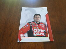 2011 Press Pass Premium #33A Tony Stewart Card