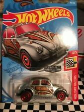 "2021 Hot Wheels .""Volkswagen Beetle""-Zamac"