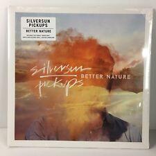 Silversun Pickups - Better Nature [LP] (180 Gram Vinyl, Sep-2015, 2 Discs) NEW