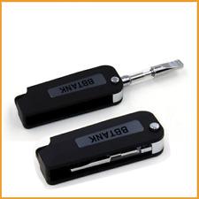 BBTANK Key Fob Vape-Pen-Battery 510 Thread with Built In USB Charger Key Box