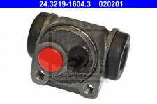 Radbremszylinder für Bremsanlage Hinterachse ATE 24.3219-1604.3