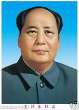 China Big Poster Mao Zedong 100x70cm