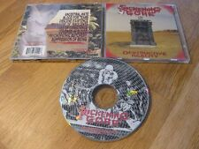 SICKENING GORE destructive reality CD Rare 1993 Massacre |Séance, Torchure|