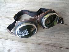 Nostalgie Motorrad Brille Agusta Vespa Puch  11