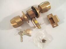 Corbin  Heavy Duty Commercial Door Lockset . Bronze.